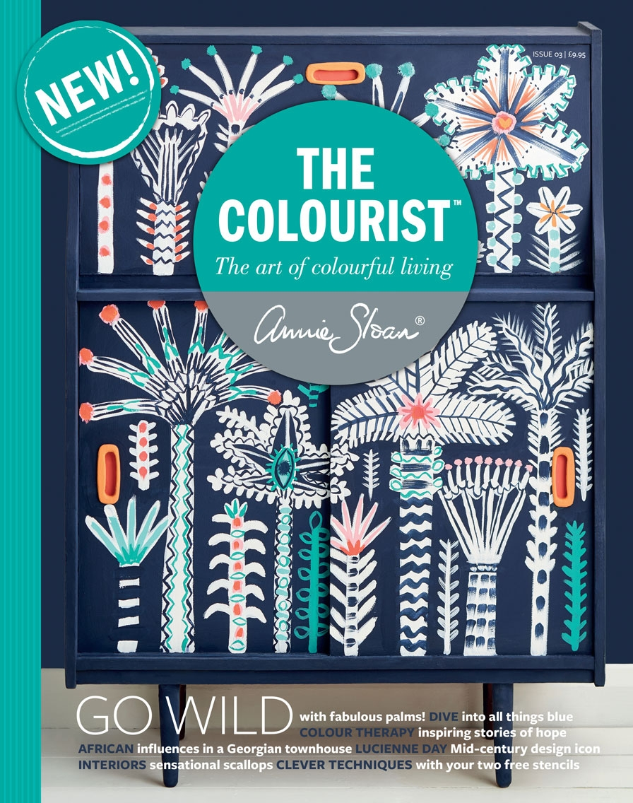 THE COLOURIST ISSUE 3